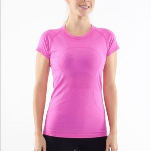 Lululemon Swiftly Run T-Shirt